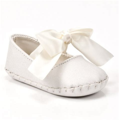 Baby Deer Crib Shoes Satin Bow Shoe Baby Deer Footwear Chaussure Chausson Bebe Satin Sweet And Shoes