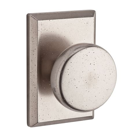 Baldwin Reserve Rustic Knob Modern Door Knobs Interior Baldwin Interior Door Knobs