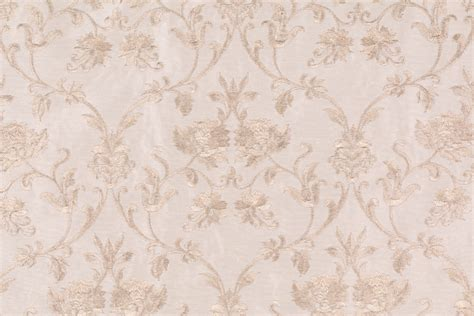 taffeta drapery fabric sheila in marble embroidered poly taffeta drapery fabric