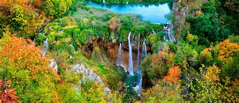 famous waterfalls in the world 10 of the best waterfalls in the world