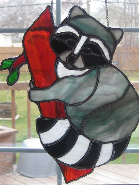 stained glass animal ls 400 best stain glass animals images on pinterest glass