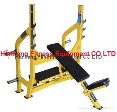 hammer strength incline bench hammer strength home gym body building olympic incline