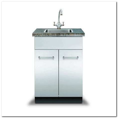 Bar Sink 12 Inch Cabinet Sink And Faucet Home