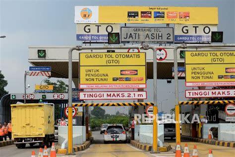 Tongkat Kartu Jalan Tol Elektronik Panjang pengusaha ritel siap fasilitasi pembelian kartu e toll republika