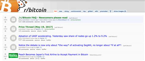 Bitcoin News Reddit | bitcoin tumbler reddit 2017 multiply bitcoins 100