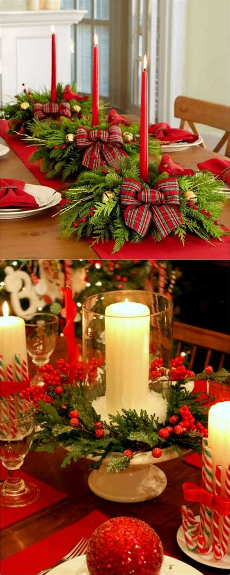 christmas table centerpieces to make 27 gorgeous diy thanksgiving table decorations centerpieces page 2 of 2 a