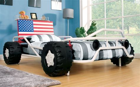 queen size race car bed awesome race car bed style the wooden houses