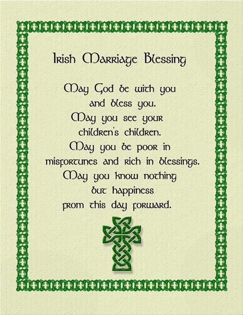 Wedding Blessing Ceremony Ireland by The 25 Best Wedding Blessing Ideas On
