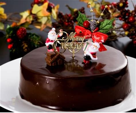 cute  delicious japanese christmas cakes punipunijapan