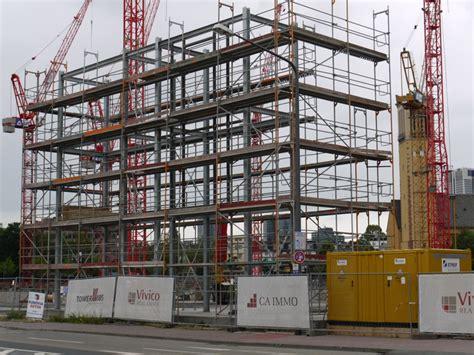 Bauschild Nicht Angebracht by Hochhaus Quot Tower 185 Quot 200 M Realisiert Seite 34