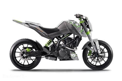 Ktm 125 Stunt Ktm 125 Stunt Race Concept Bikes For Beginners Picture