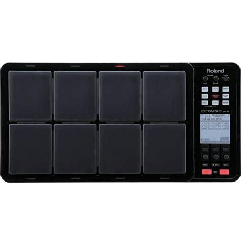 bajaaocom buy roland spd  version  octopad digital percussion pad black  india