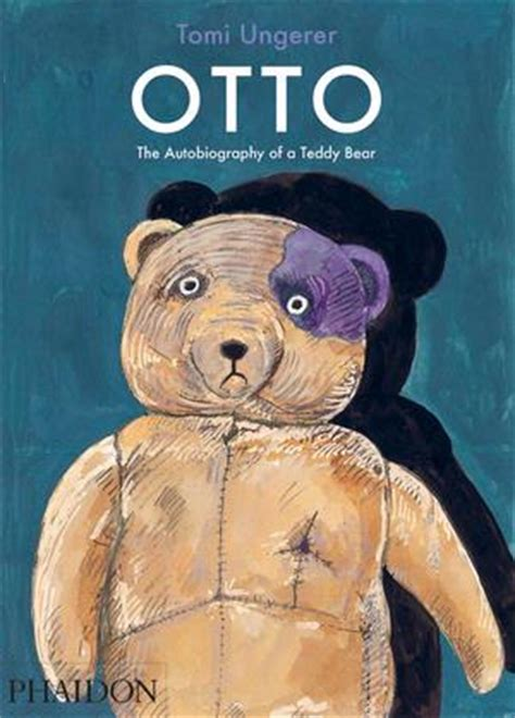 otto the autobiography of 0714857661 otto children s books phaidon store