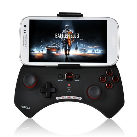 bluetooth 3 0 gamepad controller for iphone 6 plus 5s 5 se surface air ebay