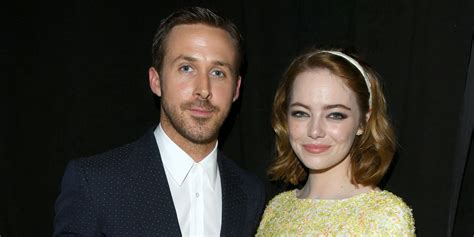 emma stone ryan gosling interview emma stone and ryan gosling gushing about each other