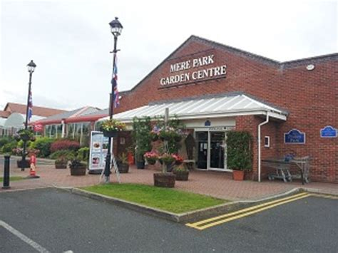 the garden centre picture of mere park restaurant