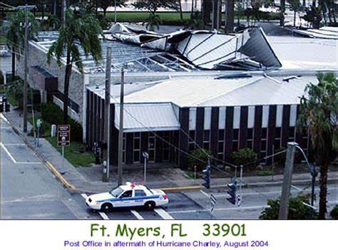 Fort Myers Post Office by Florida Post Offices