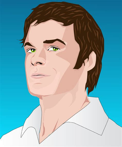 tutorial vector portrait using adobe illustrator 26 best adobe illustrator portrait tutorials designbeep