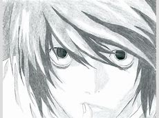 L Death Note by LittleBigCherry on DeviantArt L Death Note Drawing