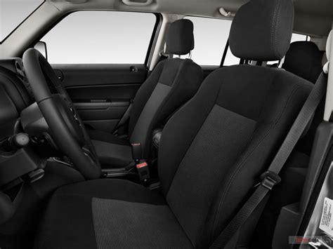 jeep patriot 2014 interior 2014 jeep patriot interior u s news world report