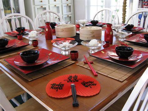 tavolo giapponese tavola in stile orientale come si apparecchia