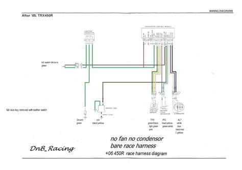 trx 450 carb wiring diagram wiring diagrams
