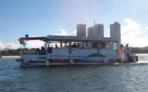 boat cruise gold coast party gold coast charter boat mirage sun gold coast party