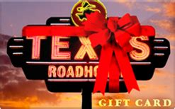 Texas Roadhouse Gift Cards Where To Buy - buy texas roadhouse gift cards raise