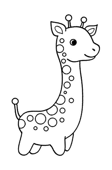 Mewarnai hewan lucu untuk anak PAUD dan TK   Dunia cerita