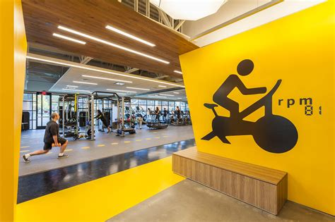 Fitness Center Software 2 by 2016 Design Forecast Community Gensler