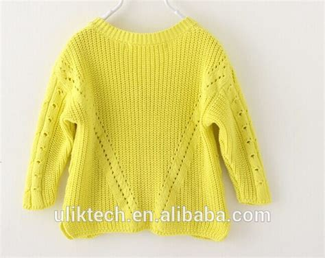 Handmade Sweaters For Children - sweaters design for