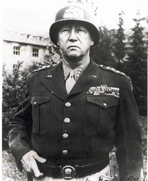 general george patton controversial 20th century general patton war hero or not