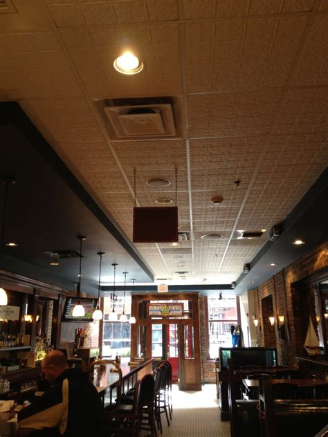 Restaurant Ceiling Tiles by Road Trip Restaurant Ceiling Tiles In Richmond Va