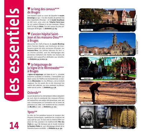 acheter un canapé en belgique bruges anvers et le pays flamand guide 233 vasion