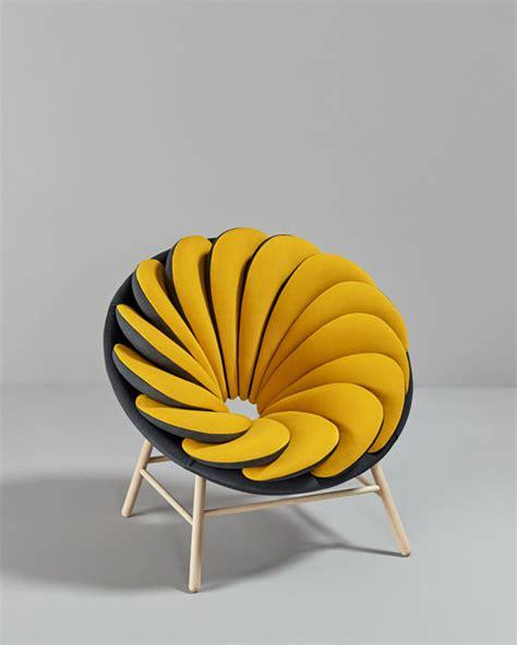Armchair Designs Le Fauteuil Quetzal Par Marc Venot Blog Esprit Design