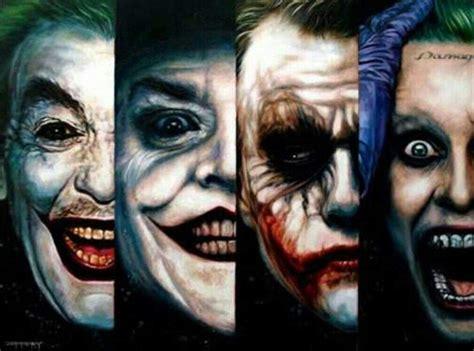 best joker joker s joaquin as the new joker zombies