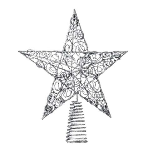 Best Christmas Tree Toppers Christmas Celebrations Tree Toppers Coloring Pages