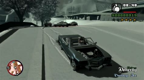 gta san andreas snow mod game free download download gta iv san andreas snow edition gtaivsa 0 4 2