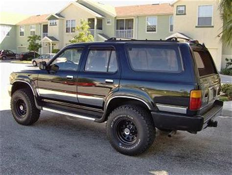 95 Toyota 4runner 95 Toyota 4x4 Pictures To Pin On Pinsdaddy
