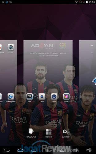 wallpaper barcelona advan review advan barca tab tablet android octa core untuk