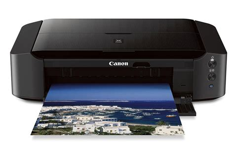 canon pixma ip8720 wireless inkjet photo printer review