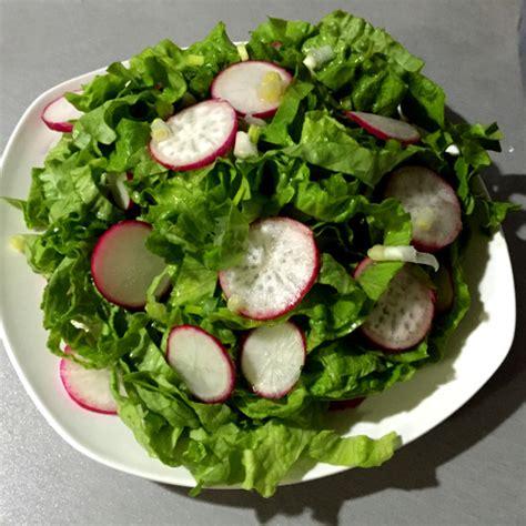green salad recipes simple green salad recipes