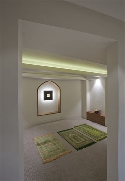 islamic room design 40 best mosque in house images on prayer room islamic architecture and