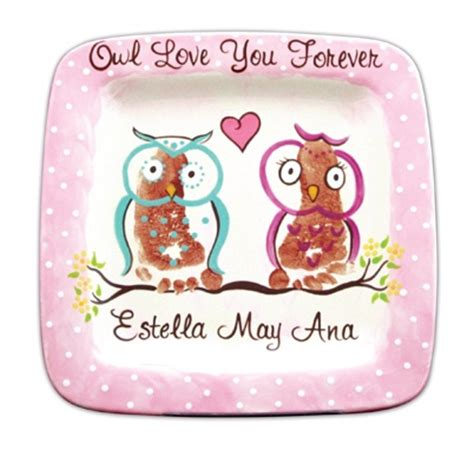 owl forever you books 184 best handprints thumbprints images on