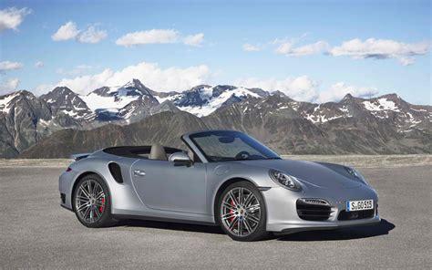2014 porsche 911 turbo price 2014 porsche 911 turbo cabriolet price 0 60 mph time