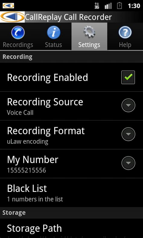 call recorder app android callreplay call recorder