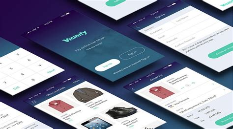 10 mobile app designs for user experience inspiration 10 mobile app interface designs for your inspiration