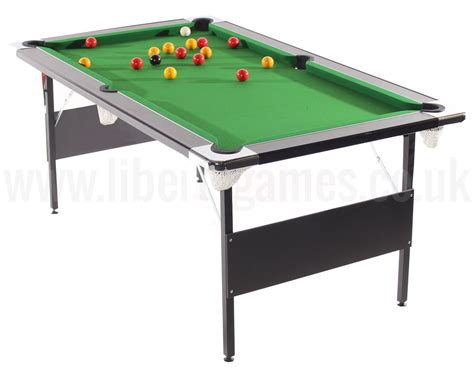 Commercial Dining Room Tables Foldaway Pool Table Liberty Games