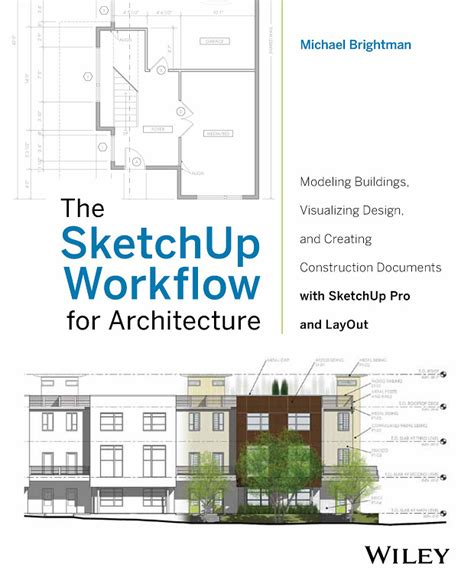 basic sketchup tutorial pdf allthingsbittorrent download the sketchup workflow for architecture modeling