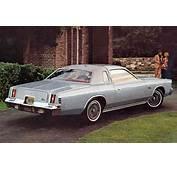 Chrysler Cordoba  Car Photo Gallery